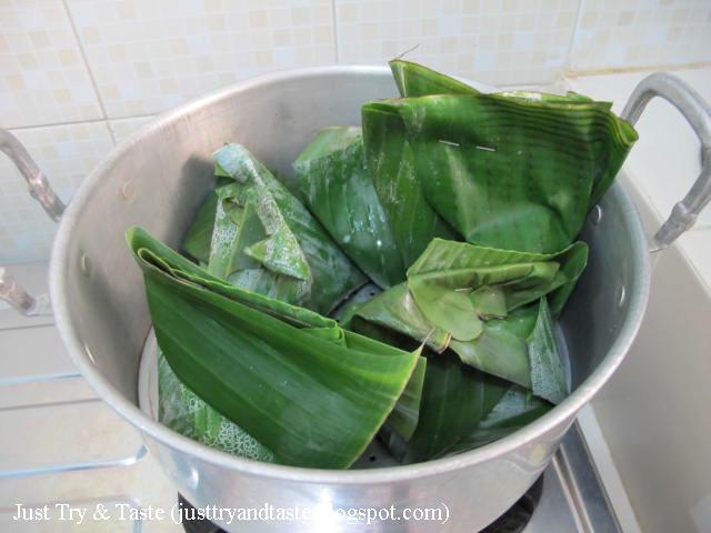 Resep Garang Asem Ayam Bumbu Iris JTT