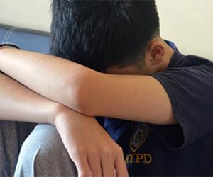 Com apenas 13 anos, adolescente britânico é viciado em Viagra