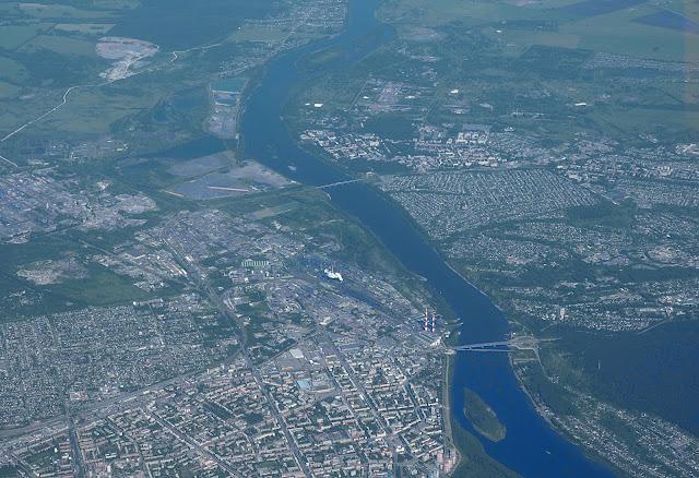 Россия, Кемерово (Russia, Kemerovo)