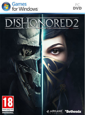 Dishonored 2 Download PC Game