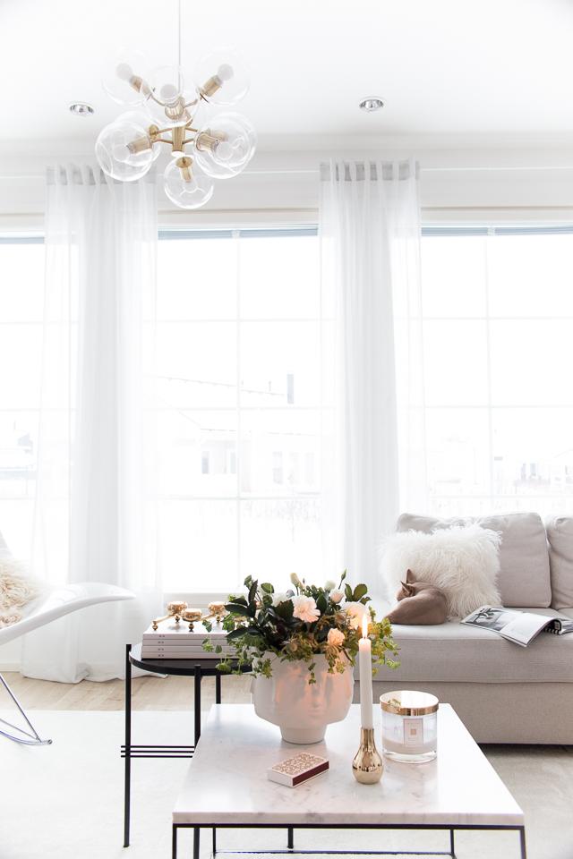 chihuahua, villa h, sisustaminen, klassinen koti, olohuoneen sisustus