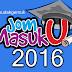 PEMOHONAN KEMASUKAN KE UNIVERSITI ( UPU ) 2016/2017!