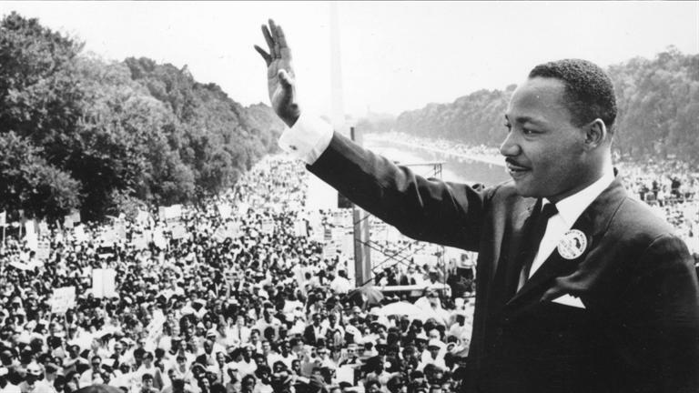 Military Members and Veterans: Martin Luther King, jr. and ...