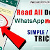 How To Read Deleted WhatsApp Messages Using Whatsremoved apk