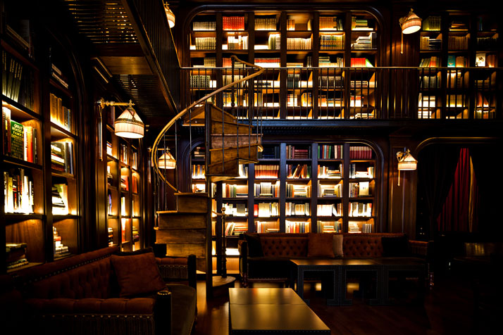nomad hotel nyc wallpapers -#main