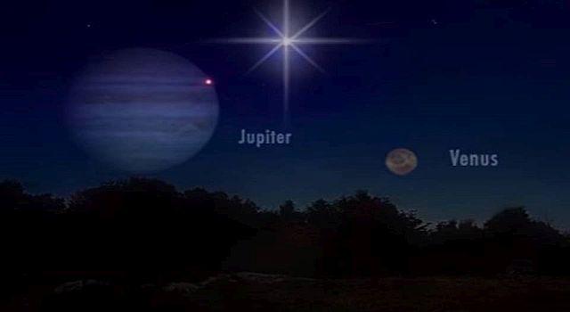 "Astronomical event called ""The Star of Bethlehem""  Star%2Bof%2Bbethlehem%2Bnov%2B13%2B2017"