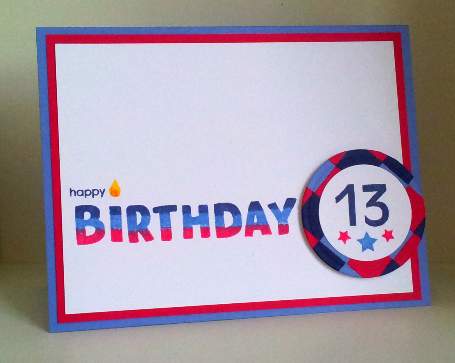 13th birthday card ideas gallery birthday cake decoration ideas card sayings best of maskerade happy 13th birthday happy 13th birthday searchgroupfo bookmarktalkfo Image collections