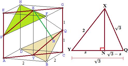 Gambar Kubus Dengan Panjang Rusuk 2 Cm - analisis
