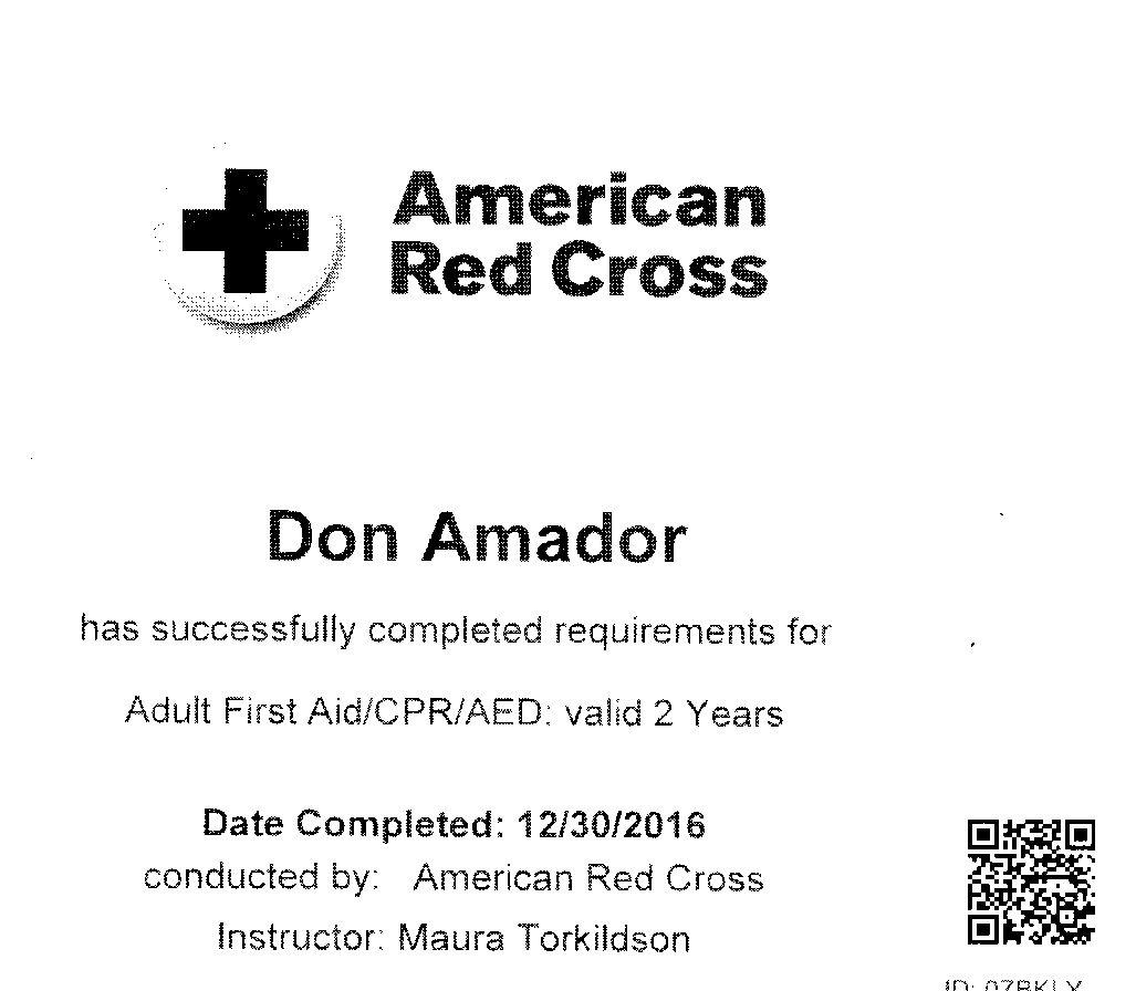 Official Quiet Warrior Racing Blog Wildfire Update Get Red Cross