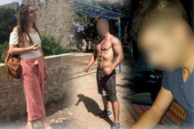 Δολοφονία Τοπαλούδη: Συγκλονίζει η μαρτυρία της 19χρονης ΑΜΕΑ για τον 20χρονο
