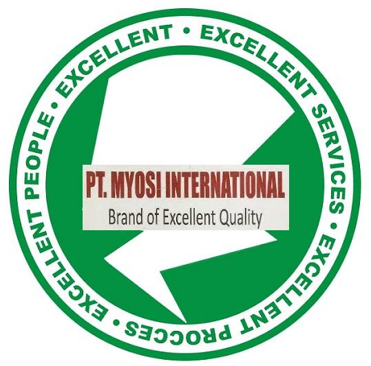 Loker PT.MYOSI INTERNATIONAL Cileungsi Bogor Jawa Barat Untuk Lulusan SMA/SMK