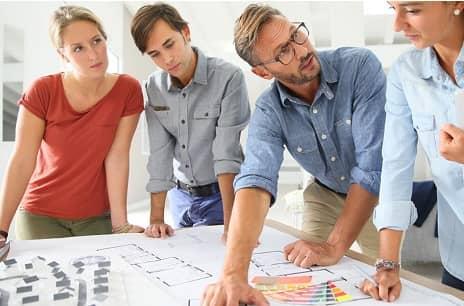 Gerencia proyectos, Diplomado, Cespolit, Online