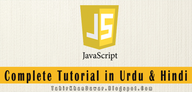 Complete JavaScript Video Tutorials in Urdu & Hindi Free
