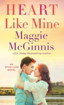 Heart Like Mine book cover