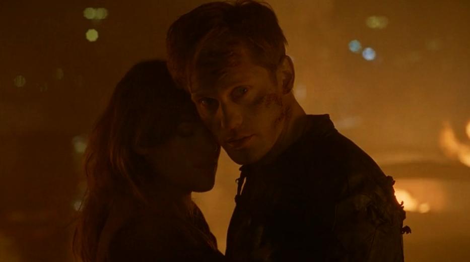 True blood season 5 cast nora - Berenstain bears mind their