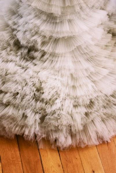 colección de imágenes de faldas de tul