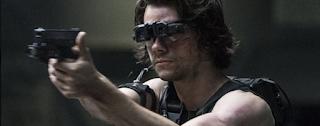 american assassin: nuevo trailer del thriller de accion con dylan o'brien y michael keaton
