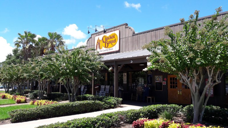 Cracker Barrel Old Country Store, Viera, FL