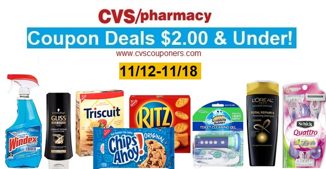 http://www.cvscouponers.com/2017/11/cvs-coupon-deals-200-under-1112-1118.html