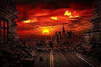 Destruição Apocalíptica