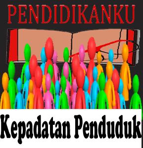 Kepadatan Penduduk