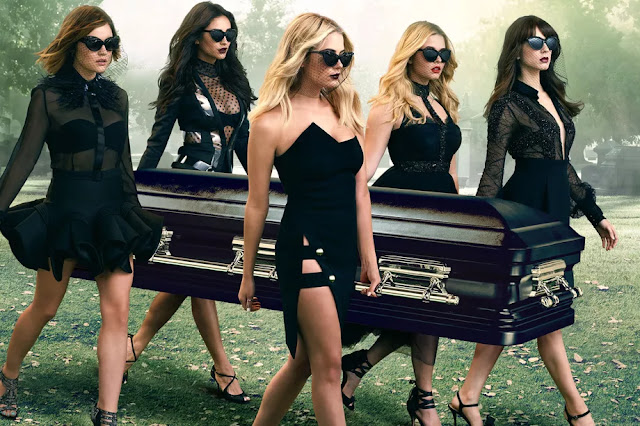Pretty Little Liars prop master Chris Vail explains season 7's sinister hacker device