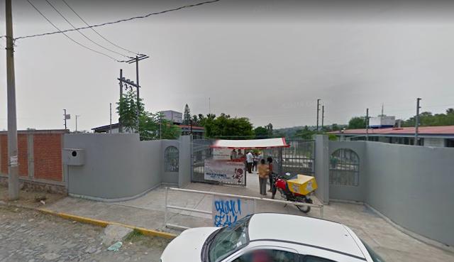 COBAEJ 8 de Tlaquepaque - Foto: Google Maps