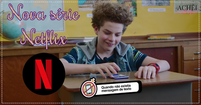 Nova série Netflix Everything Sucks