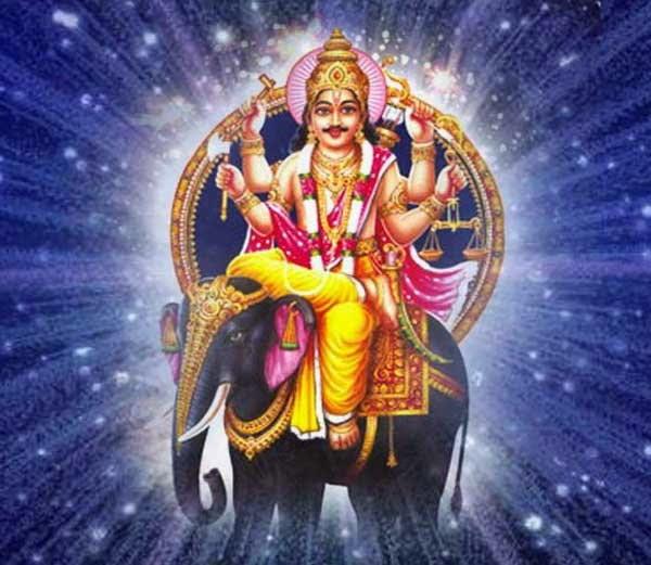 2. देवगुरु बृहस्पति (Devguru Brihaspati)