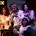 Los sospechosos Mata (teatro)