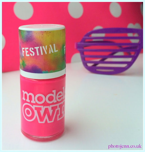 models-own-festival-pink-wellies
