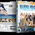 Mamma Mia! Lá Vamos Nós de Novo DVD Capa