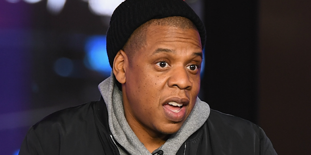 """Jay Z's Roc96 & MadeWorn Launch """"Reasonable Doubt"""" Collection"""