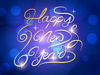 image de bonne et heureuse année