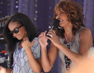Whitney Elizabeth Houston Death Palmistry