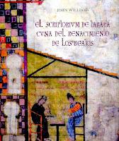 http://ledodelpozo.blogspot.com.es/2014/09/john-williams-el-scriptorium-de-tabara.html