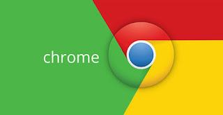 التصميم الجديد لجوجل كروم