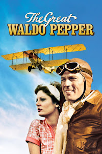 The Great Waldo Pepper Poster