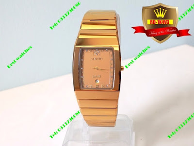 đồng hồ rado 1k4v3