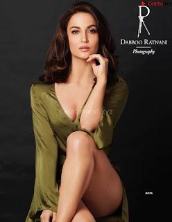 Elli Avram   Girlfriend of hardik Pandya  Elli Avrram in Bikini ~ .xyz Exclusive 003.jpg