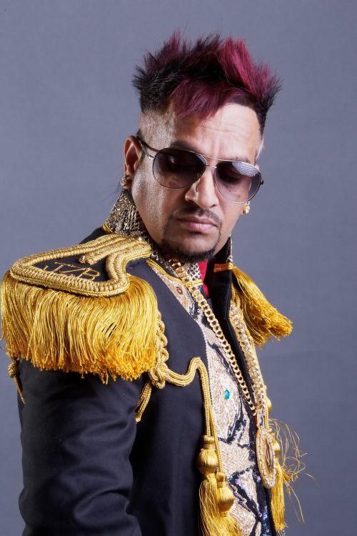 Punjabi Celebrities: Jazzy B
