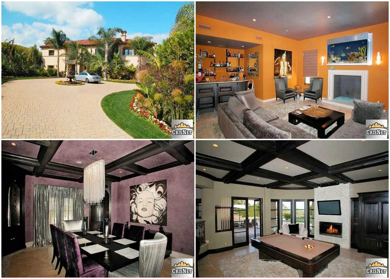 The Kardashians Fake Home in Studio City is Available ...