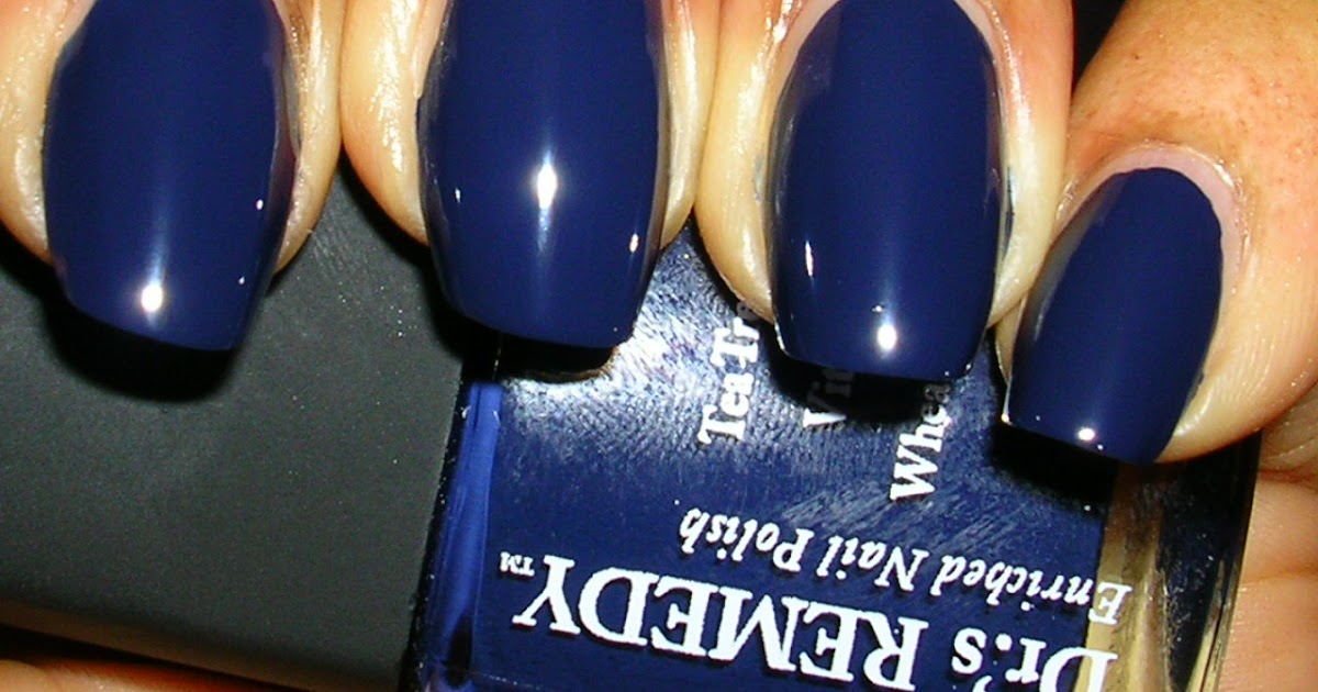 Candy Coated Tips Dr S Remedy 2011 Autumn Allure Swatches And Review