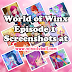 World of Winx - Season 1 Episode 1 - The Talent Thief [Screenshots]