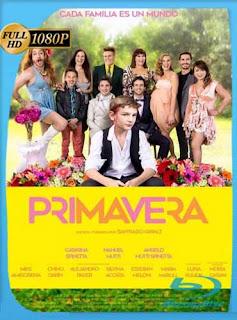 Primavera (2016)HD [1080p] Latino [GoogleDrive] SilvestreHD