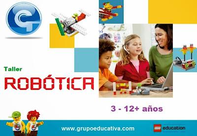 clases-cursos-taller-vacaciones utiles-robotica-ninos-arequipa