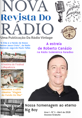 NOVA REVISTA DO RÁDIO I