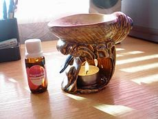 Kebaikan Aroma Terapi bagi Kesihatan