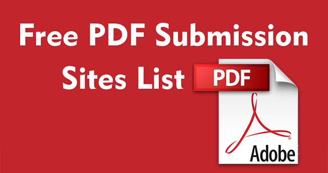 Pdf Sites For