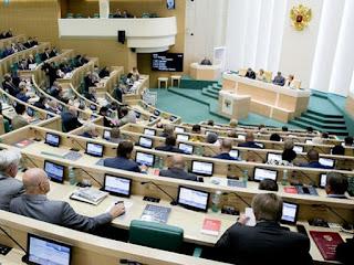 Совфед одобрил закон об уполномоченном по правам потребителей финансовых услуг